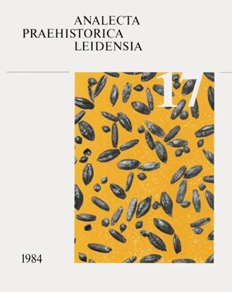 Afbeeldingen van Analecta Praehistorica Leidensia Analecta Praehistorica Leidensia