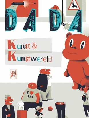 Afbeeldingen van Dada 82 Kunst en de kunstwereld