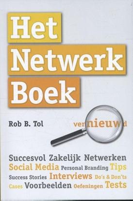 Afbeeldingen van Het Netwerk boek