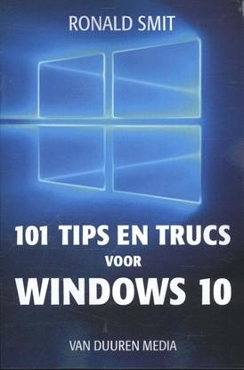 Afbeeldingen van 101 tips en trucs voor Windows 10
