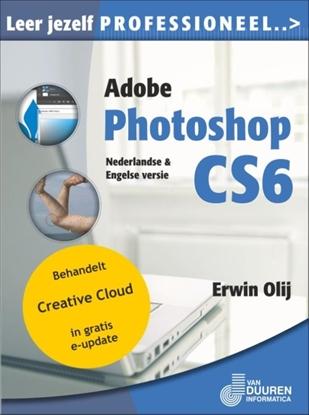 Afbeeldingen van Leer jezelf PROFESSIONEEL... Adobe Photoshop CS6