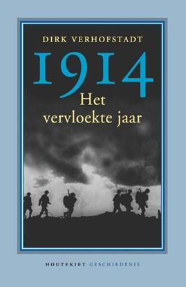 Afbeeldingen van 1914