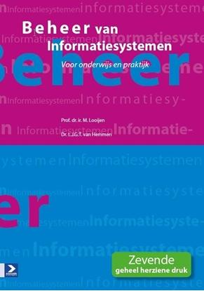 Afbeeldingen van Beheer van informatiesystemen