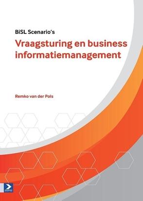 Afbeeldingen van BiSL Scenario's Vraagsturing en business informatiemanagement