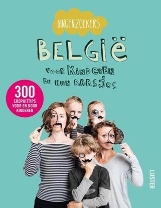 Afbeeldingen van België voor kinderen en hun baasjes