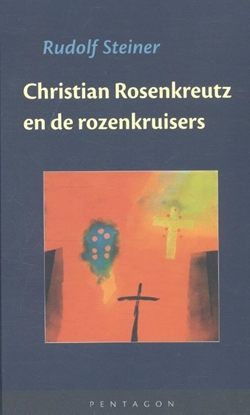 Afbeeldingen van Christian Rosenkreutz en de rozenkruisers
