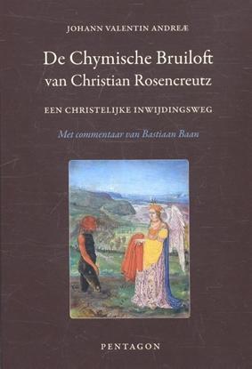 Afbeeldingen van De chymische bruiloft van Christian Rosencreutz anno 1459