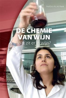 Afbeeldingen van De chemie van wijn
