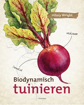 Afbeeldingen van Biologisch-dynamisch tuinieren