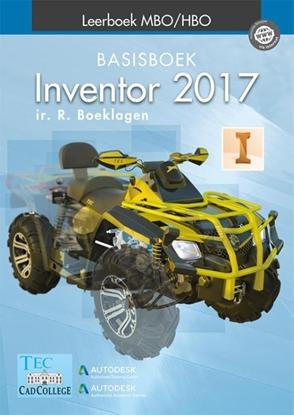 Afbeeldingen van Inventor 2017