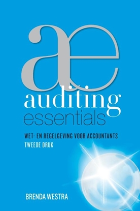 Afbeeldingen van Auditing essentials