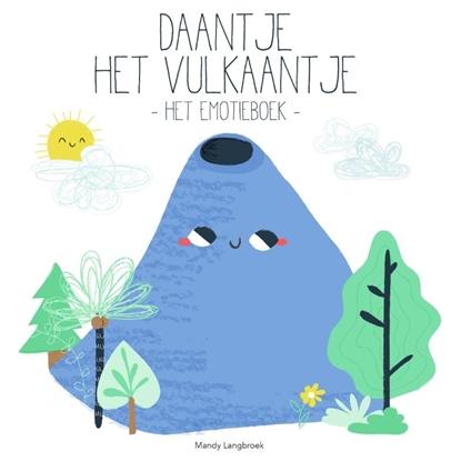 Afbeeldingen van Daantje het Vulkaantje