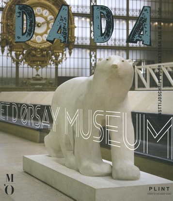 Afbeeldingen van Dada-reeks Plint DADA Musee D'orsay