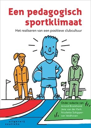 Afbeeldingen van Een pedagogisch sportklimaat