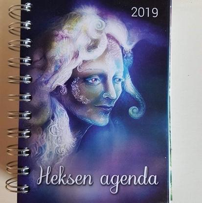 Afbeeldingen van Heksenagenda 2019