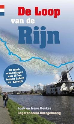 Afbeeldingen van De Loop van de Rijn