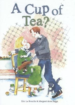Afbeeldingen van A Cup of Tea?