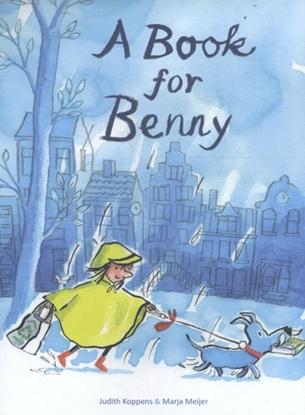 Afbeeldingen van A Book for Benny