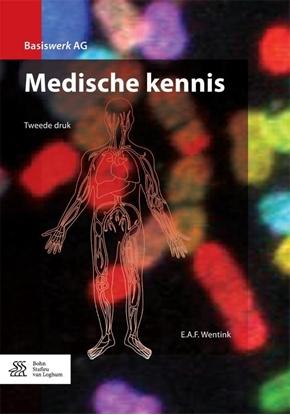 Afbeeldingen van Basiswerk AG Medische kennis