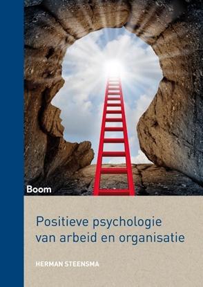 Afbeeldingen van Positieve psychologie van arbeid en organisatie