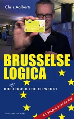 Afbeeldingen van Brusselse logica