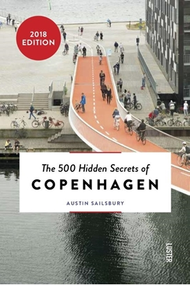Afbeeldingen van The 500 Hidden Secrets The 500 hidden secrets of Copenhagen