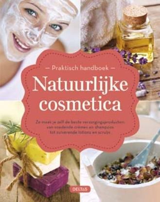 Afbeeldingen van Praktisch handboek natuurlijke cosmetica