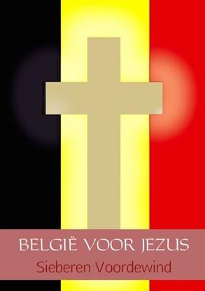Afbeeldingen van België voor Jezus