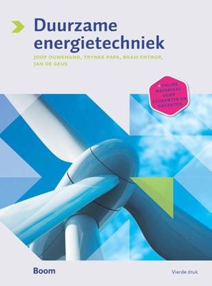 Afbeeldingen van Duurzame energietechniek