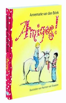 Afbeeldingen van Amigos!