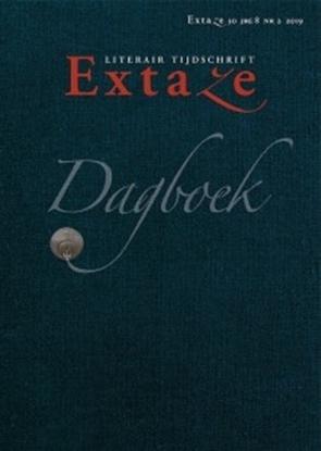 Afbeeldingen van Extaze Literair tijdschrift Extaze