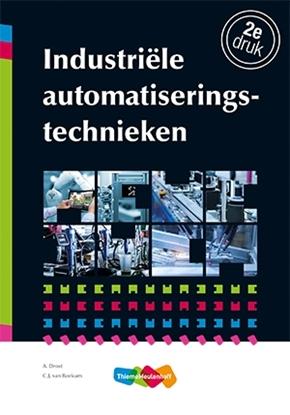 Afbeeldingen van Industriële automatiseringstechnieken