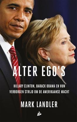Afbeeldingen van Alter ego's