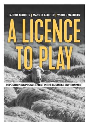 Afbeeldingen van A licence to play