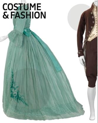 Afbeeldingen van Fashion & Costume