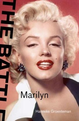 Afbeeldingen van Marilyn en Audrey