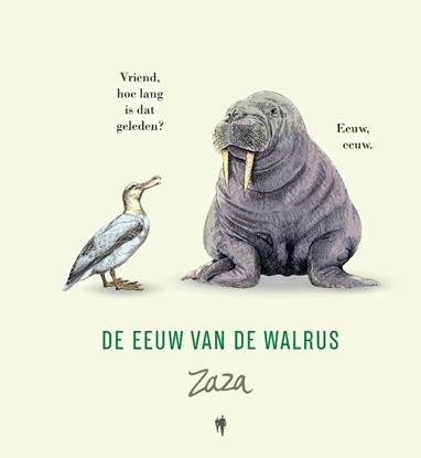 Afbeeldingen van De Eeuw van de Walrus Volume III