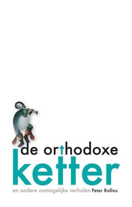 Afbeeldingen van 2-pak De orthodoxe ketter, Verslaafd aan God