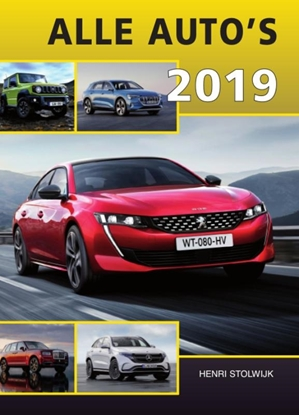 Afbeeldingen van Alle Auto's 2019