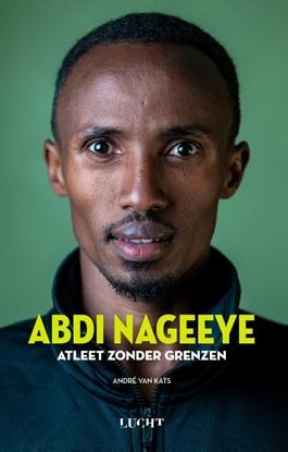 Afbeeldingen van Abdi Nageeye Atleet zonder grenzen