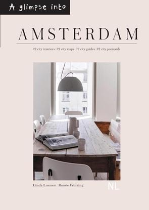 Afbeeldingen van A glimpse into... A glimpse into Amsterdam