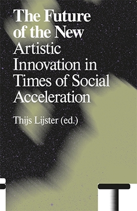 Afbeeldingen van Antennae-Arts in Society The Future of the New