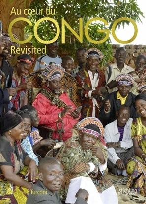 Afbeeldingen van Au coeur du Congo revisited