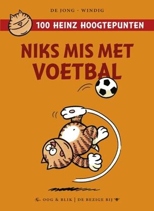 Afbeeldingen van 100 Heinz hoogtepunten Niks mis met voetbal