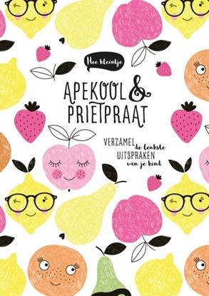 Afbeeldingen van Apekool & prietpraat