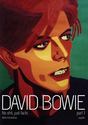 Afbeeldingen van David Bowie 1