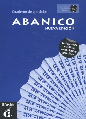 Afbeeldingen van Abanico Cuaderno de ejercicios