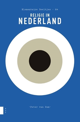 Afbeeldingen van Elementaire Deeltjes Religie in Nederland