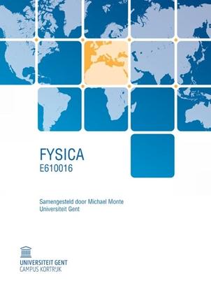 Afbeeldingen van Fysica
