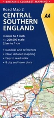 Afbeeldingen van Central Southern England